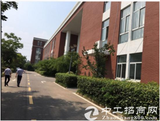 江宁湖熟分租楼上厂房2200平方米-图2