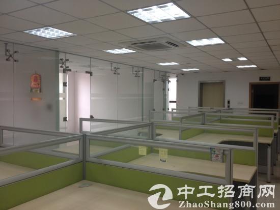 松江新桥 办公研发生产综合性厂房出售 可按揭