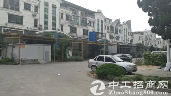 紧邻市区 可居住办公研发联排独栋工业绿证厂房出售