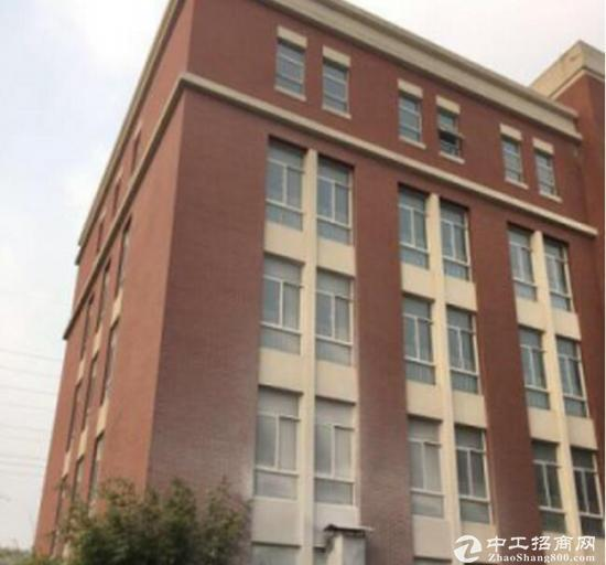 江宁湖熟智能制造创新产业园厂房8400平方出租 可分租-图2
