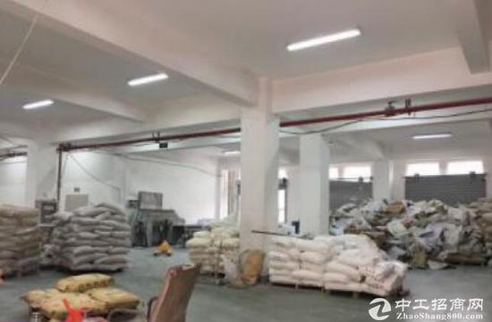江宁湖熟智能制造创新产业园厂房8400平方出租 可分租-图4