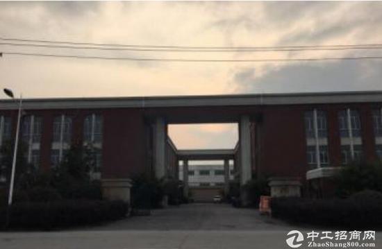 江宁湖熟智能制造创新产业园厂房8400平方出租 可分租-图5