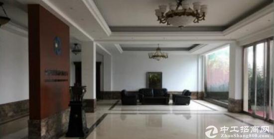 江宁区独院园区厂房8400平方出租 可分组