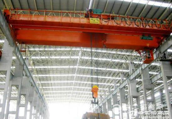 汉鼎产业园区3600㎡重型机械厂房独门独院招租