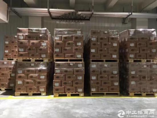 东莞冷库出租 冻肉食品 增益首选-图3