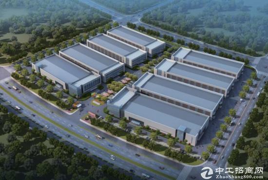 国家级产业园 溧水智能制造产业园厂房出租出售