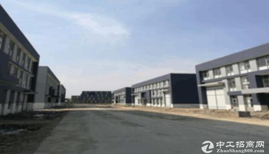 宜兴3999平方米 独栋标准厂房出租