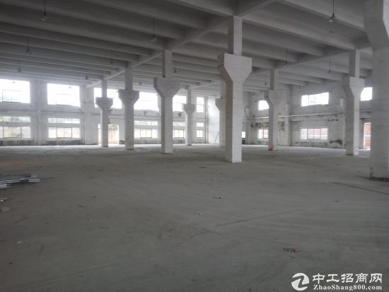 华亭镇3600平米厂房出租