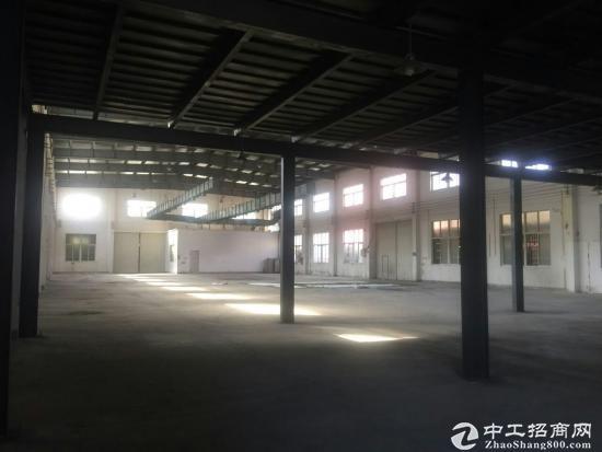 朱桥镇2800平米独门独院厂房出租
