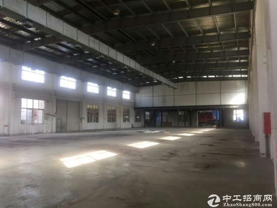 朱桥镇2800平米独门独院厂房出租-图2
