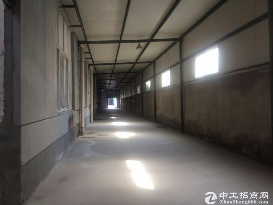 朱桥镇2800平米独门独院厂房出租-图3