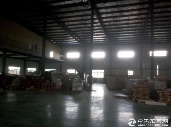 徐行镇910平米有5吨行车独门独院-图2