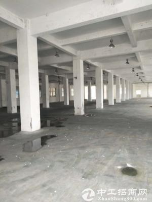 嘉定曹安公路钢材市场3楼700m²仓库出租有货梯
