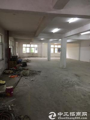 华亭镇600平米钢棚小厂房出租价格便宜