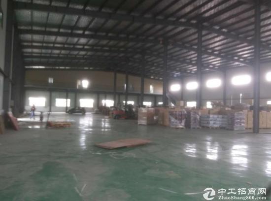 华亭镇2000平米优质厂房出租价格便宜-图2