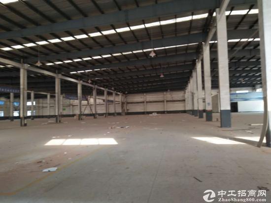江桥宝园三路1000平厂房出租带宿舍可分250平