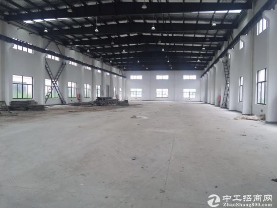 重固300-10000平方精装修标准厂房