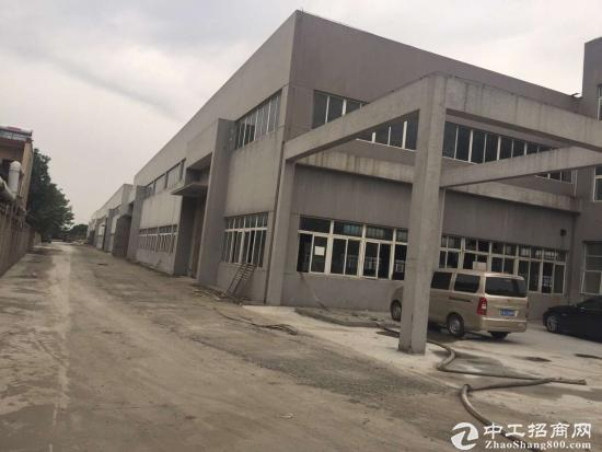 香花桥新出1600平方标准厂房