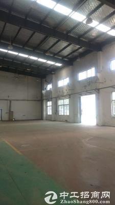 徐泾镇6000平方稀缺标准厂房