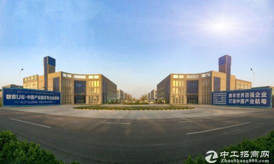 北辰外环旁园区厂房可办环评 大产权可贷款-图5