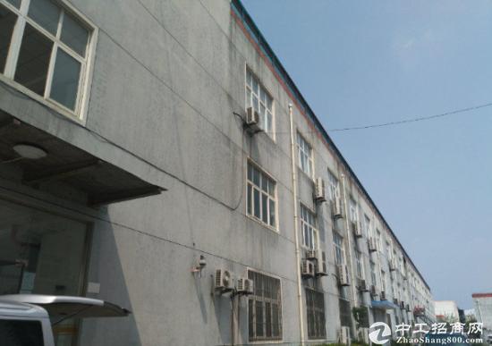 观澜库坑标准厂房二楼面积1160平方