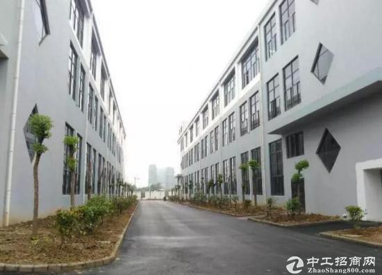 出租合肥周边全新新能源汽车标准厂房3500平