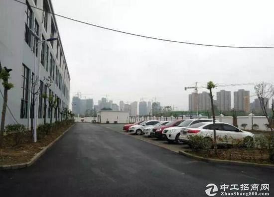 合肥周边新型显示产业园框架厂房3000方出租-图2