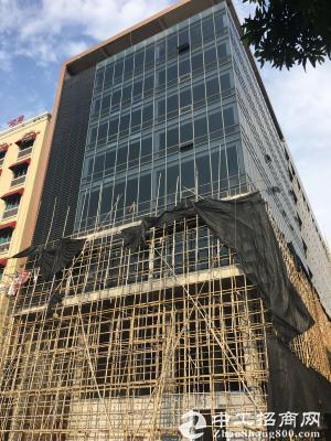 厚街赤岭全新独栋19800平方商业楼招租