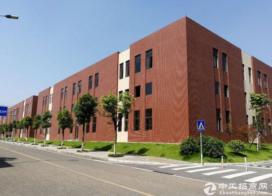 两江新区,别墅级厂房,500~5000平