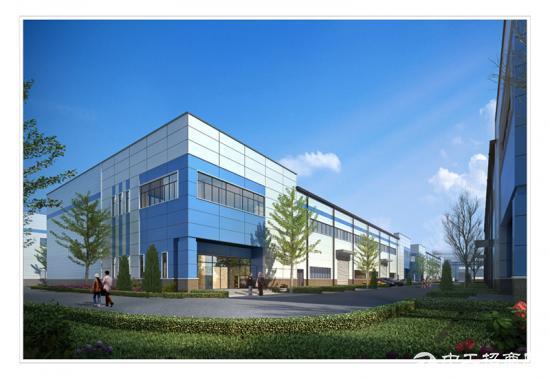 两江新区,500到6000平米厂房,可买可租-图2