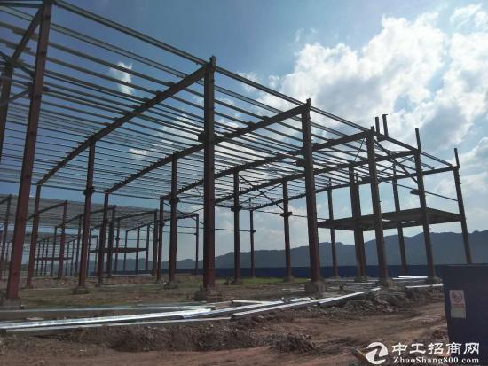 两江新区,500到6000平米厂房,可买可租-图4
