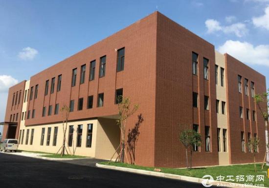 两江新区,500到6000平米厂房,可买可租-图5