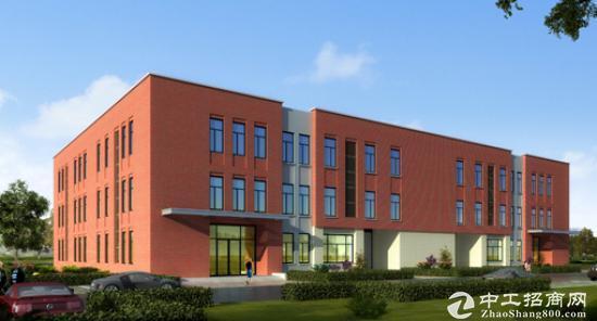 沙坪坝厂房租售 单层轻钢、多层框架都有-图2