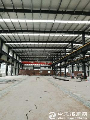 沙坪坝厂房租售 单层轻钢、多层框架都有-图4