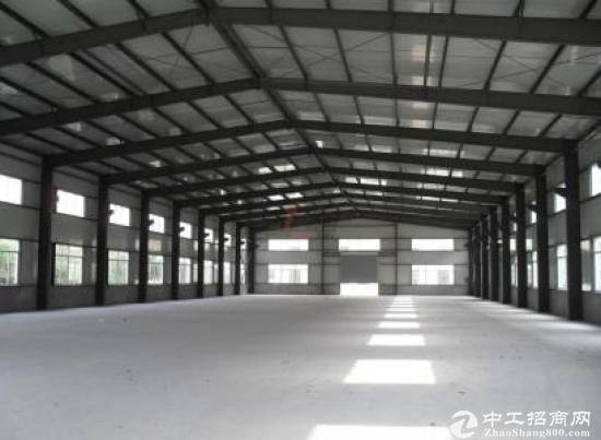 沙坪坝厂房租售 单层轻钢、多层框架都有-图5