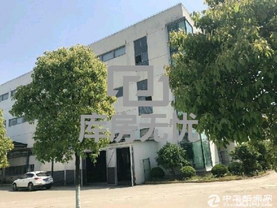上海市-浦东新区-曹路镇华东路标准园区