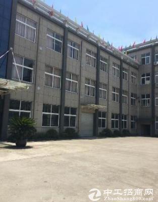 德清雷甸临杭工业区 2400平米厂房出租