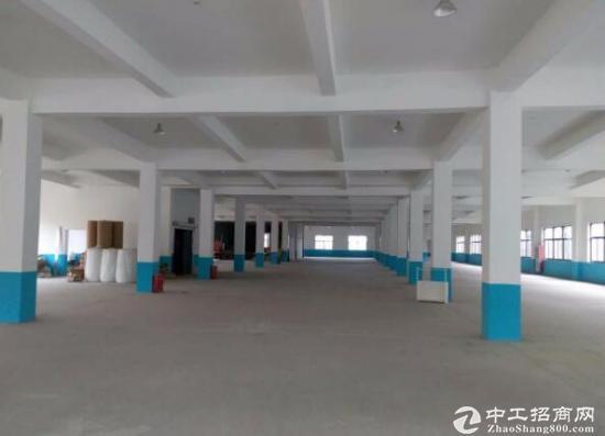 出租德清临杭大道附近1500平方标准厂房