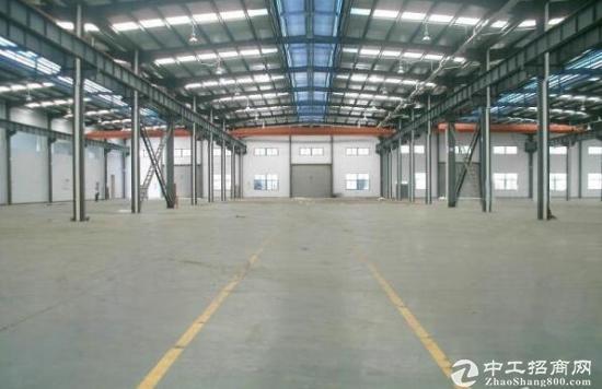 临杭工业区4500平方单层厂房仓库出租