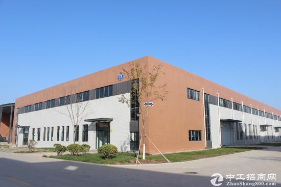 300亩5亩一块独立产权工业用地招商 租厂房不如买厂房