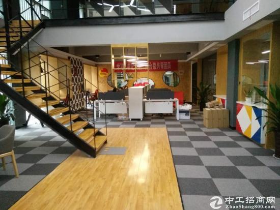 青年电子商务产业园办公仓储一体化区域出租-图3