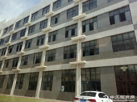 可按揭厂房邕宁中盟产业园2500元/平方1000平方起售