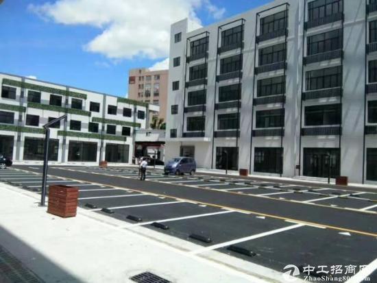 龙岗中心城地铁口独院10000平方米可做教育培训场地