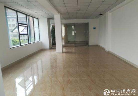 桥头李屋精装修单层面积1800平米豪华办公室可分租