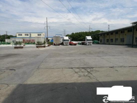 [其他厂房]青浦工业园14000平方独门独院标准厂房