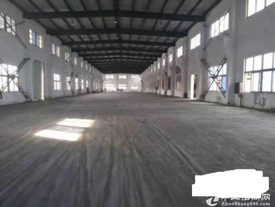 [江桥镇厂房]江桥570㎡新建厂房招租