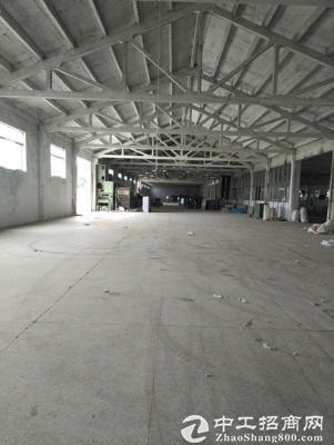 无锡市惠山区洛社镇独门独院7400平米标准厂房出租