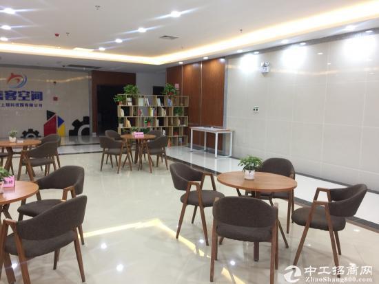 南通上理科技园有限公司厂房招租