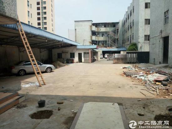 独院厂房招租白沙湾濠头源田医院附近2栋3000方-图2