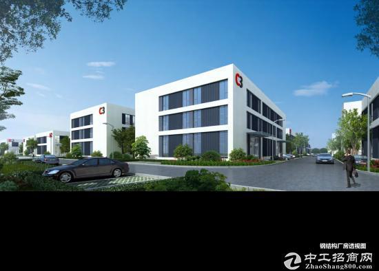 济南黄河以北独立带证厂房出售,600㎡-3000㎡,可做仓储、做厂房